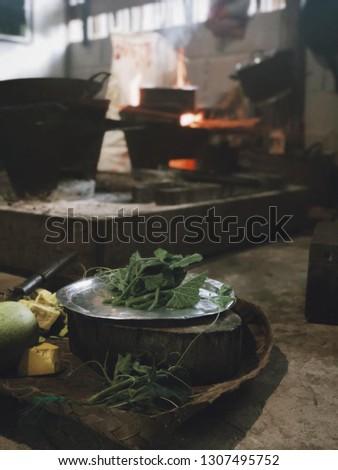 Bangkok Natrue Food #1307495752