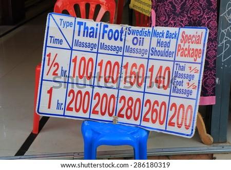 anus thai escort directory