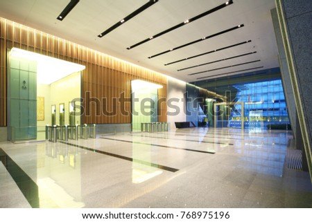 Bangkok, Thailand : 5DEC11   Modern Residence Office Design With Interior  Design Setting Before Getting