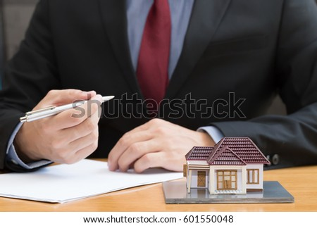 Bank check statement for home loan