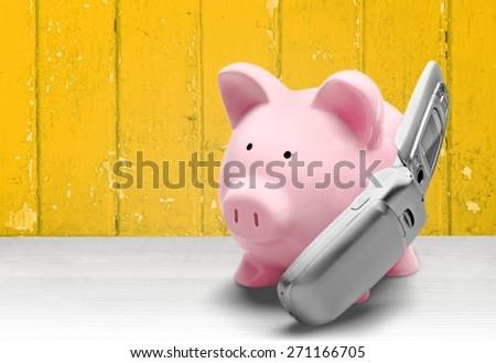 Banking. Phone Banking