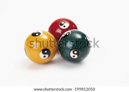 Baoding balls #199812050