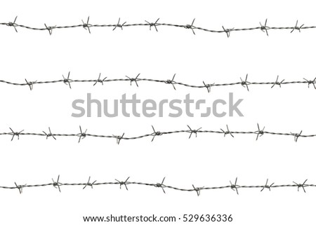 Prison Fence Graphic popular free barbed wire fence. prison fence in black and white