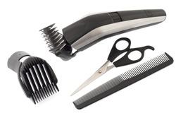 Barber work tools