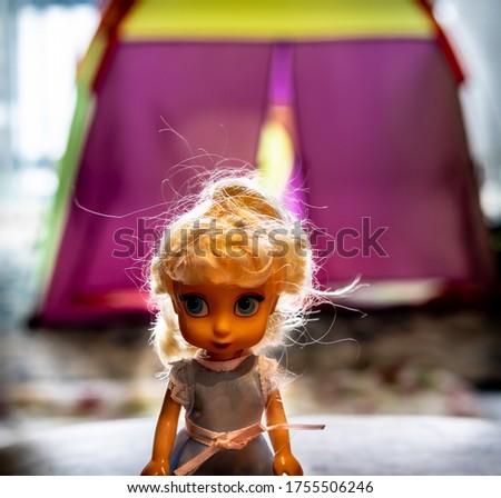Barbie toys for girl kids