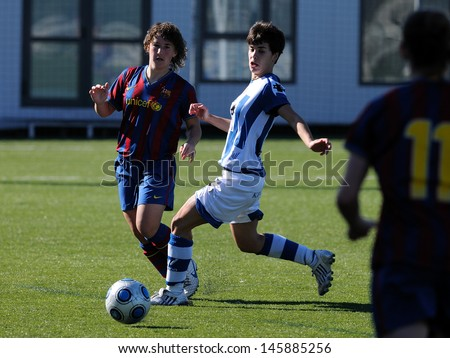 real sociedad women