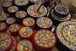 Barcelone souvenir shop