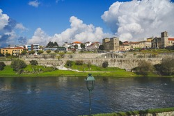 Barcelos. Historical city of Portugal,Europe