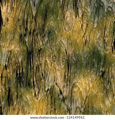bark background texture pattern - stock photo