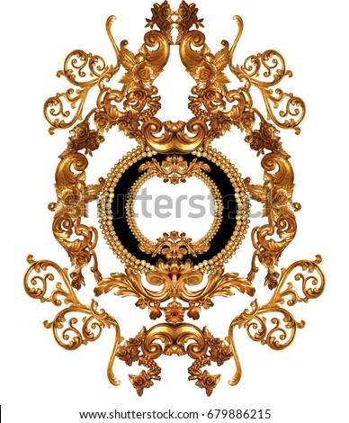 baroque #679886215