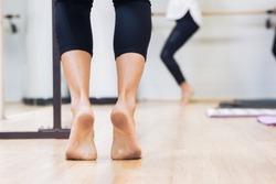 Barre Yoga Classes