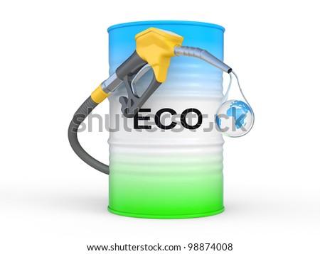 green power concept