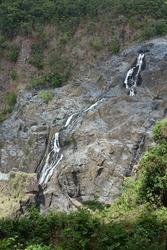 Barron Falls, Cairns, Queensland, Australia