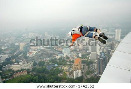 BASE JUMP 04