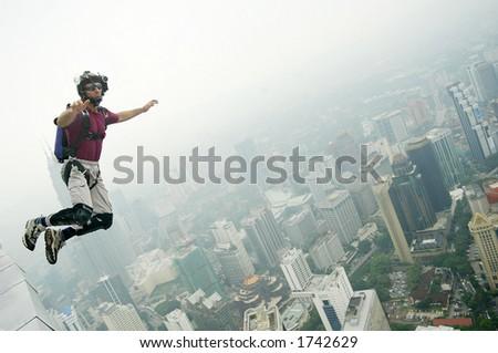 BASE JUMP 10
