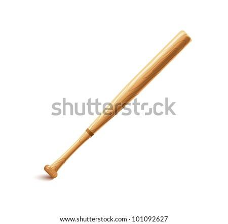 Baseball Bat object