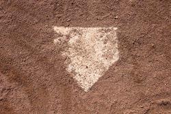 Baseball Homeplate