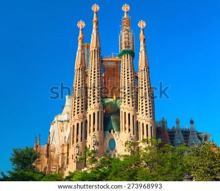basilica and expiatory church...