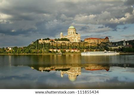 Basilica Esztergom, Hungary