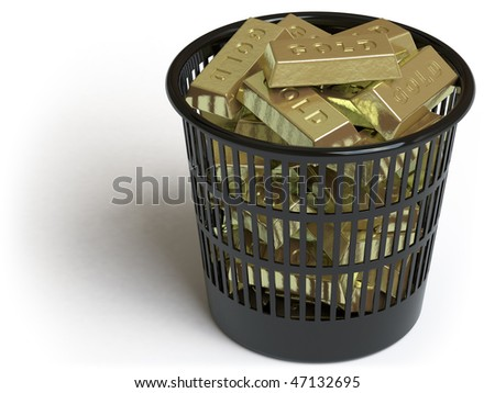 basket. In my portfolio there is collection of pictures of gold. You only enter IN a SEARCH the Photographer Name: PAVEL IGNATOV and keyword: GOLD - stock photo