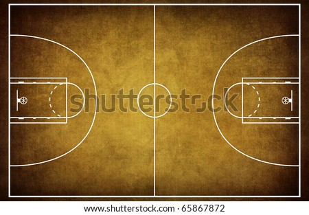 Basketball Gym Floor Plans http://www.shutterstock.com/pic-65867872/stock-photo-basketball-court-floor-plan-on-vintage-background.html