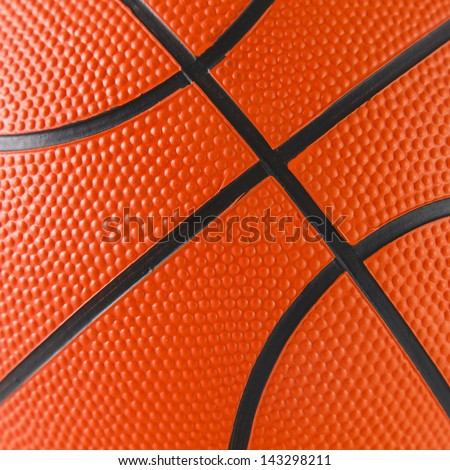 Basketball textures for background