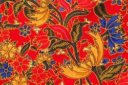 batik background