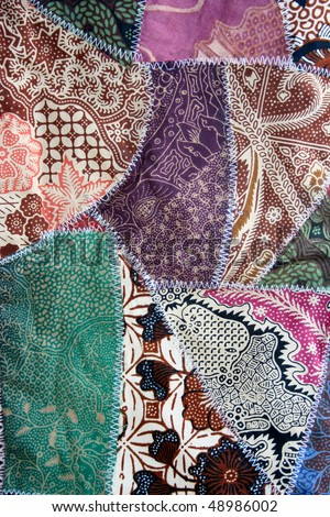 crazy patterns backgrounds. fabric crazy quilt pattern