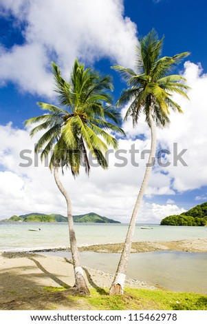 Batteaux Bay, Tobago