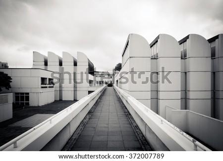 Photo of  Bauhaus Archiv, Berlin, Germany