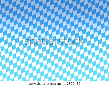bavarian pattern