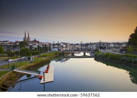 Bayonne Basque Country