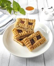 Baytat Cake. Tradisional Cake from Bengkulu, Sumatra