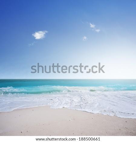 Beach #188500661