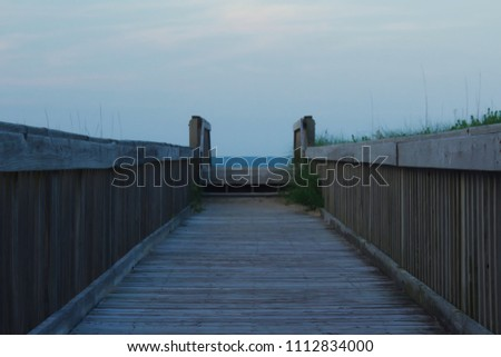 beach access outer banks #1112834000