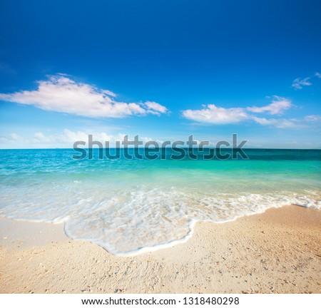 Beach Beautiful