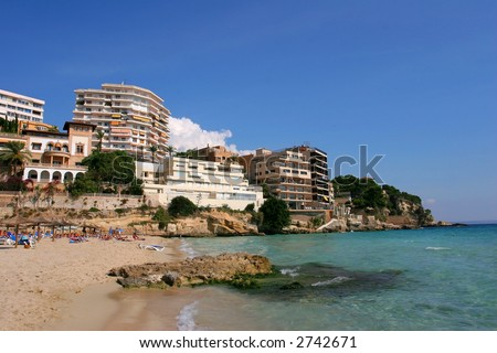 famous beaches in spain. Famous Beaches In Spain.