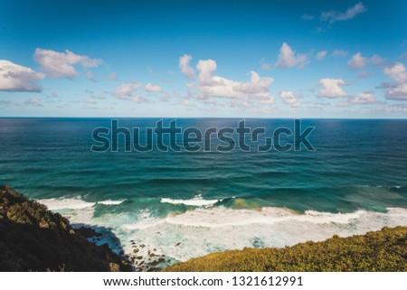 Beach Australia Nature #1321612991