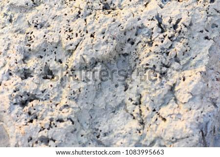 Beach backwater mud, mud background, mud backdrops #1083995663