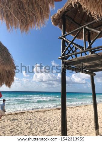 Beach beach beach and beach