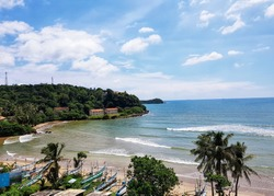 Beach Beauty - Galle, Srilanka