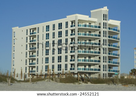 Beach Condo in Florida