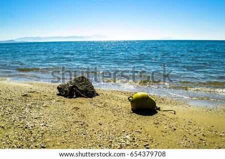 Beach Greece, Marathon #654379708