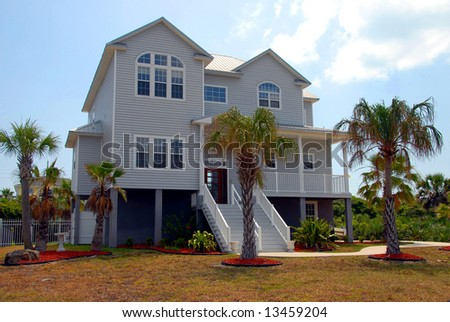 beach home for sale on coast o florida
