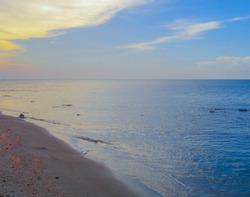 beach of jaffna, Sri lanka