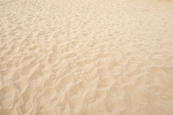 beach sand for background
