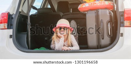 Beach Vacations, holiday, travel concept. #1301196658