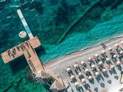 Beach View - Bodrum - Turkey