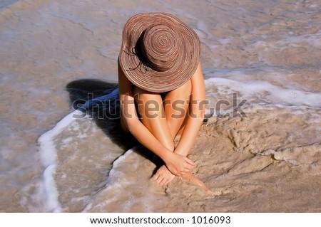 Beach Women 1