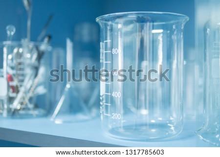 Beaker Science glassware glassware #1317785603